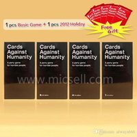 cards against humanity - US UK CA AU Basic Edition Cards Against Humanities Cards Of Humanity Against Humanity Cards