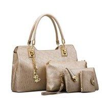Wholesale Fashion Clains Bag Women Bag Handbag Messenger Bag Crossbody bag Tote Shoulder Bag blue