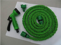 expandable garden hose 75ft - 25FT FT FT FT Expandable Flexible Garden Hose Pipe x Expanding Spray Gun For Water Flowers Valve and Spray Nozzle