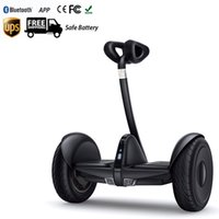blance - xiaomi ninebot professional self blance hands free scooter with bluetooth