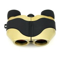 Wholesale Brand New Mini Portable X120 Optical Binocular Telescope m m