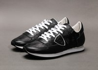 Wholesale New Brand Philippe Model Men Women Breathable and Comfortable Casual Shoes In Euro Size