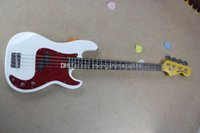 Wholesale New Precision string bass Electric bass Guitar
