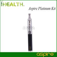 battery for aspire - Aspire Premium Kit mah CF VV Battery witn ml Nautilus Mini Tank with ohm BVC Coil for Nautilus Original