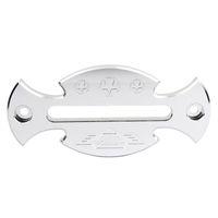 Wholesale Silver Hawse Fairlead Aluminum mm mm For Jeep Wrangler