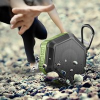Wholesale Waterproof Bluetooth speaker multi function portable sports speaker waterproof and anti drop indoor and outdoor speaker