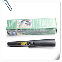 Wholesale CSI Pinpointing Hand Held GARRETT Pro Pointer Metal Detector Pinpointing Detector