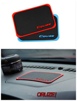 Wholesale Car anti slip mat sticker Phone Pad Non Slip Dashboard Sticky pad products accessories suitable for Chevrolet Cruze AP