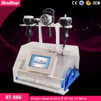 Wholesale 2016 Hot selling beauty salon equipment ce approvaled hifu fast cavitation slimming system fat cavitation device for home use beauty