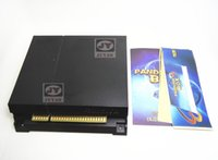 Wholesale CGA VGA or HD OUTPUT in jamma arcade multi game board pcb JUST ANOTHER PANDORA S BOX