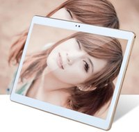 Wholesale New inch Android Octa Core Tablet PC with Bluetooth GPS WIFI phablets Dual Cameras