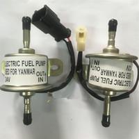 Wholesale HEP V Petrol Diesel Petrol fuel pump case for Yanmar TNV70 V750 TNV76 TNV84T TNV88 TNV88 TNV106