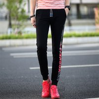 Wholesale New fall witer black men s outdoor sport leisure pants for running exercise