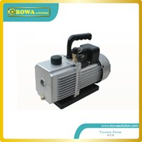 Wholesale 1 stage vaccuum pump suitable specially for bus air continging repairing service