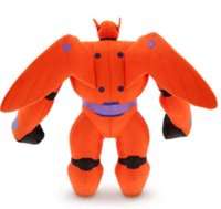 baby bottles best - New Fashion cm BIG Hero Baymax plush dolls toys Robot Mech best gifts for baby kids toys