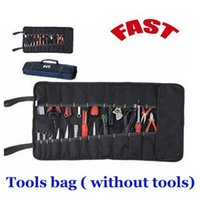 Wholesale Portable And Durable Quality Tool Bag Electrician For Toolkit Multimeter Instrumentation Electrical Computer Repair