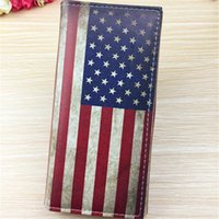 beautiful landscaping photos - Beautiful UK US Flag landscape women wallet coin money purse women money package