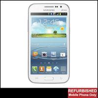 android hsdpa - Mobile Phone Only Samsung Galaxy Win DUOS I8552 UNLOCKED Dual SIM GSM HSDPA Quad Core inch Screen RAM GB ROM GB Camera MP