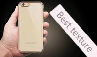average fit - High quality luxury phone cases for iphone plus and iphone plus with electroplated cases and average color matching