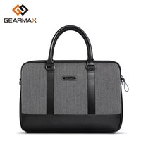 Wholesale 1112 inch Notebook Computer Laptop Sleeve Bag for Men Women Cover Case Briefcase Wool Felt Shoulder Messenger Bag