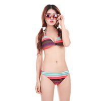 activities transfers - 2016 fashion sexy manufacturer bust their transfer activity latest euramerican style bikini color is complete Nylon material S M L