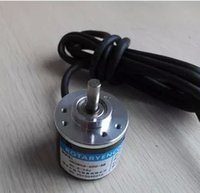 Wholesale FastShipping Incremental optical rotary encoder pulse New and Original