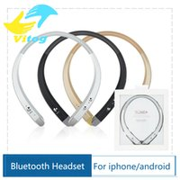Wholesale 2016 New HBS913 HBS Bluetooth Headset earphone for LG iPhone Samsung iphone7 plus s7 s7edge
