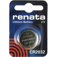 Wholesale Fast and Tracking for Renata Wholesales set New and Genuine Lithium CR2032 Calculator V battery