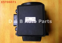 Wholesale 1pc Japan Original Air Flow Meters E5T06071 MD172609 MD183609 Auto Meters For Mitsubishi