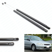 auto nissan sentra - 2pcs Car Tailgate Hatch Lift Supports Shock Auto Gas Struts for Honda Civic for Nissan Sentra