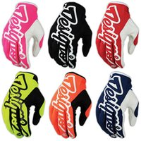 bamboo mountain bike - TLD hot sales of motorcycle GP motorcycle gloves TLD cross country mountain bike gloves color