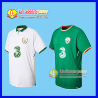 5f5e08232 new 2017 2018 Ireland soccer jerseys Republic of Ireland national team  jerseys 2018 World Cup Camiseta KEANE Daryl home away football shirts ...
