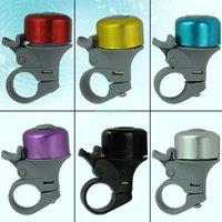 Wholesale Metal Ring Handlebar Bell Sound for Bike Bicycle EN0924