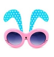 baby sight - Hug me Baby Girls New Cartoon animal shape children s Sunglasses children s Sunglasses children s glasses BB