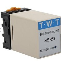ac ss - SS Motor Speed Controller Governor Speed Control Unit AC220V