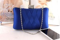 Wholesale 2016 Evening Bags noble clutch bride bags by honestgirl09