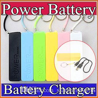 battery power backup - Mobile charger power bank mah perfume section portable USB backup battery charger iPhone Plus HTC samsung s6 s7 Such as general C YD