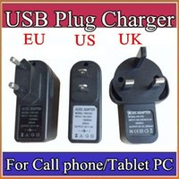 ac a c - DHL V a US UK EU plug AC Power adapter USB Charger for Tablet PC CCTV Camera C PD