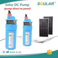 Wholesale m submersible solar v dc water pump for swimming pool Years Warranty
