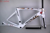 Wholesale 2016 Ridley NOAH SL T1000 UD full carbon racing road frame bicycle complete bike bicicleta frameset sell giant merida time S5 R5 MADONE