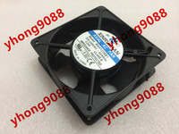 Wholesale Xinruilian RAH1238B1 DC V A mm x120x38mm Server Square Cooling fan