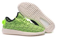 Cheap Adidas Original 2016 moonrock yeezy boost 350 Authentic shoe sole Kanye West milan men women running sneaker Basketball shoes (with box)
