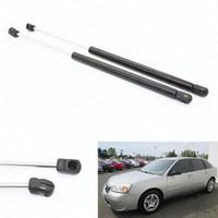 Wholesale 2pcs set Rear Hatch Auto Gas Springs Struts Lift Supports Damper For Chevrolet Malibu