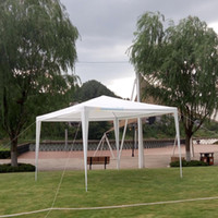gazebo steel gazebo - Outdoor x10 Canopy Party Wedding Tent Heavy duty Gazebo Pavilion Cater Events