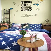 beautiful wash - DY qm10_10 Five Star Blue Bedding Sets For Children Beautiful And Cute New Style A Large Of Spot