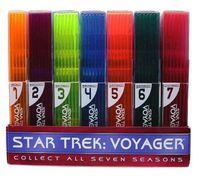 Wholesale Star Trek Voyager The Season Disc Set Boxset US Version New