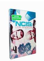 Wholesale 2016 New NCIS Los Angeles The Seventh Season Seven Disc Set US Version