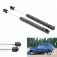 balls lift - 2pcs Auto Extended quot Ball Socket Window Glass Gas Struts Lift Supports Prop Rods for Chevrolet Tracker