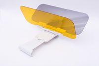Wholesale Car Anti Glare Dazzling Goggle Vision Day Night Driving Sun Visor Proof Mirror