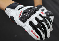 Wholesale new element racing motorcycles cowhide gloves touchscreen phone itself Daine cross MTB